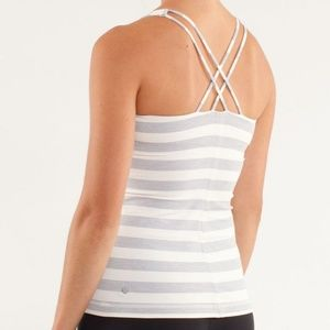 Lululemon Free To Be Tank
